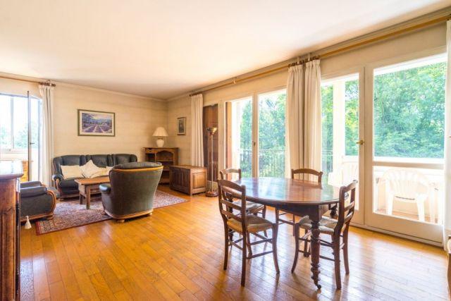 Appartement à vendre sur Carrieres Sur Seine