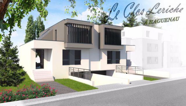 Maison à vendre sur Haguenau