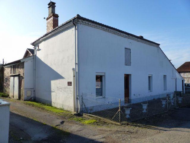 Maison à vendre sur Saint Hilaire De Lusignan