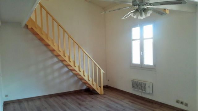 Appartement à vendre sur Gruissan
