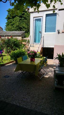 Maison à vendre sur Mulhouse