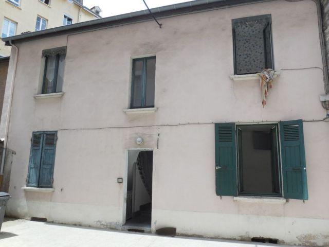 Immeuble à vendre sur Grenoble
