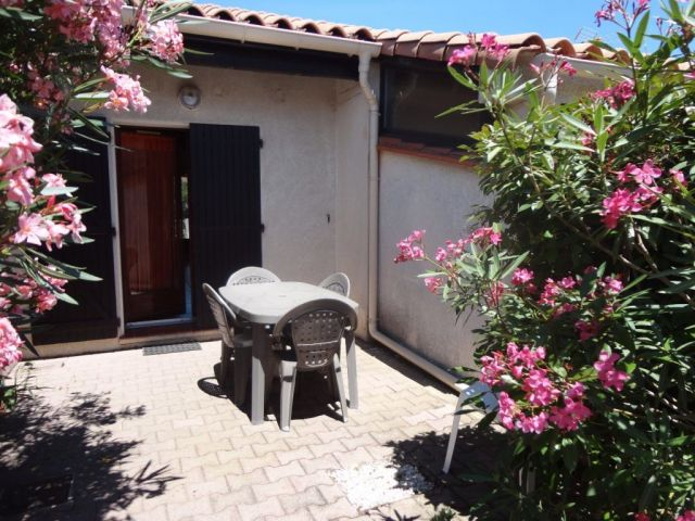 Maison à vendre sur Saint Cyprien Plage