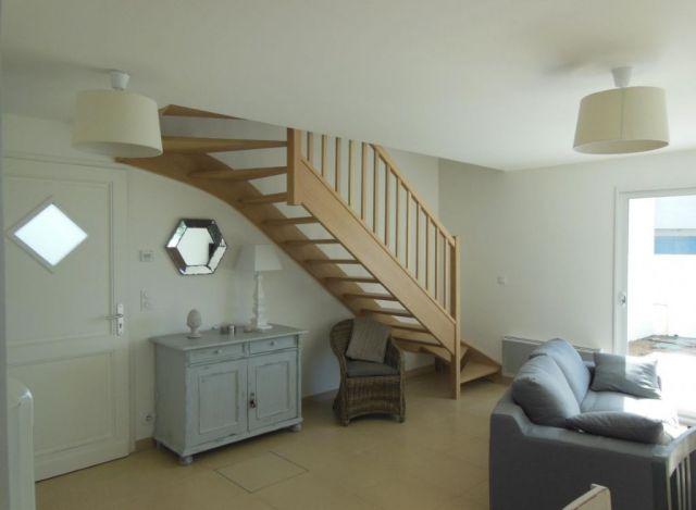 Maison à vendre sur Saint Denis D'oleron