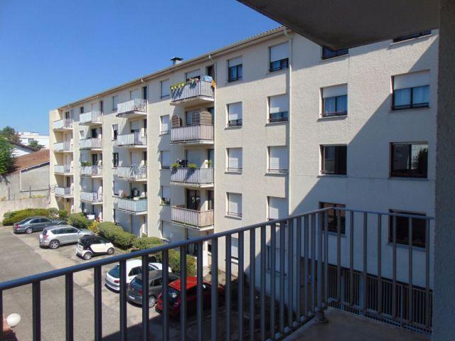 Appartement à vendre sur Bordeaux