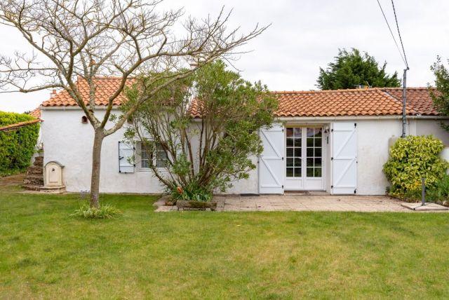 Maison à vendre sur Barbatre