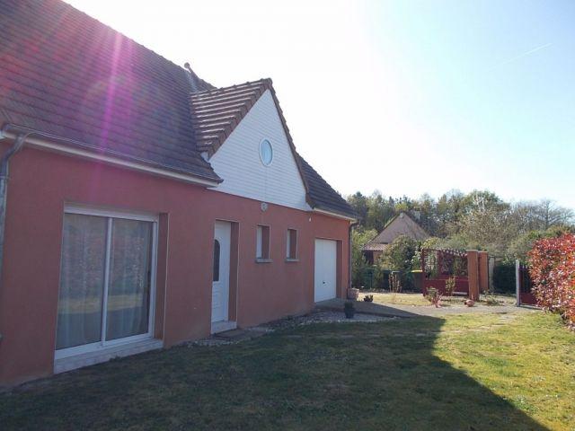 Maison à vendre sur Lavernat