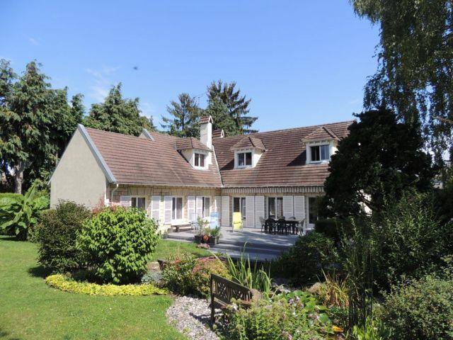 Maison à vendre sur Domont