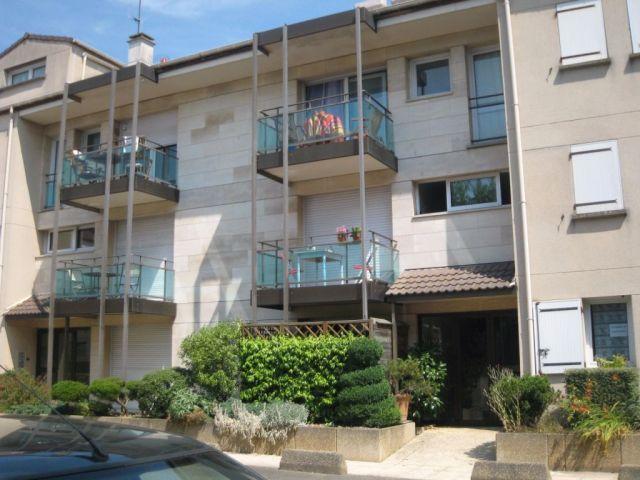 Appartement à vendre sur Saint Cyr L'ecole