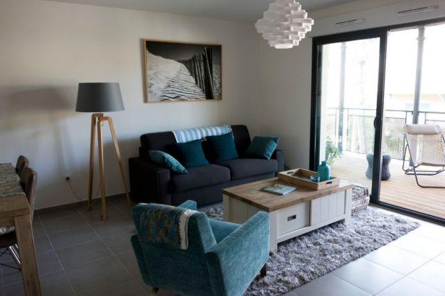 Appartement à vendre sur Arcachon