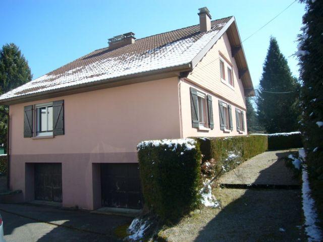 Maison à vendre sur Corcieux