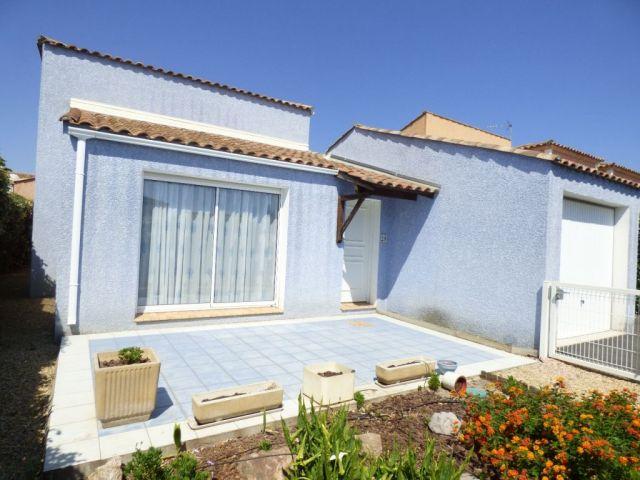 Maison à vendre sur Agde