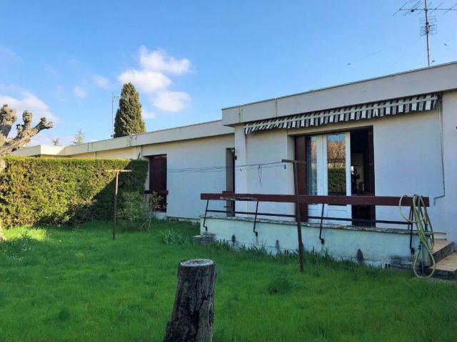 Maison à vendre sur Rodilhan