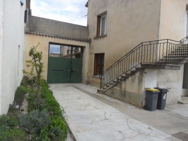 Appartement à vendre sur Carpentras