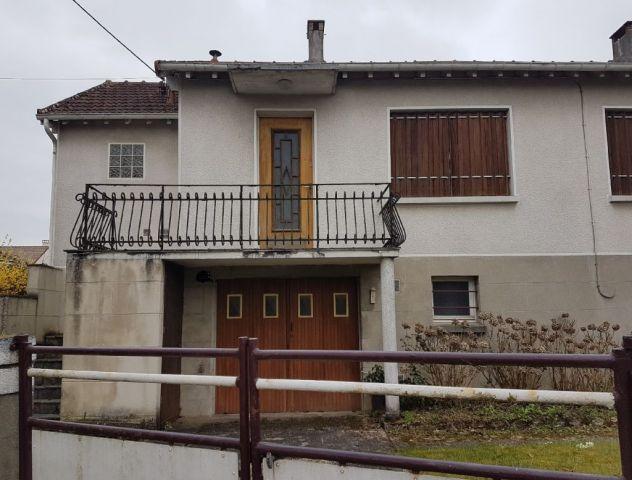 Achat maison 2 chambres cesson 77240 foncia for Achat maison 21