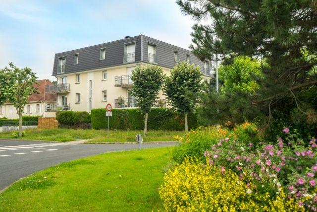 Appartement à vendre sur Sainte Genevieve Des Bois