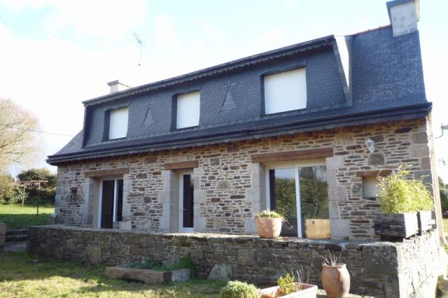 Maison à vendre sur Lanmerin