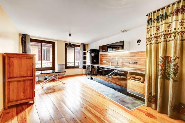 Appartement à vendre sur Rumilly