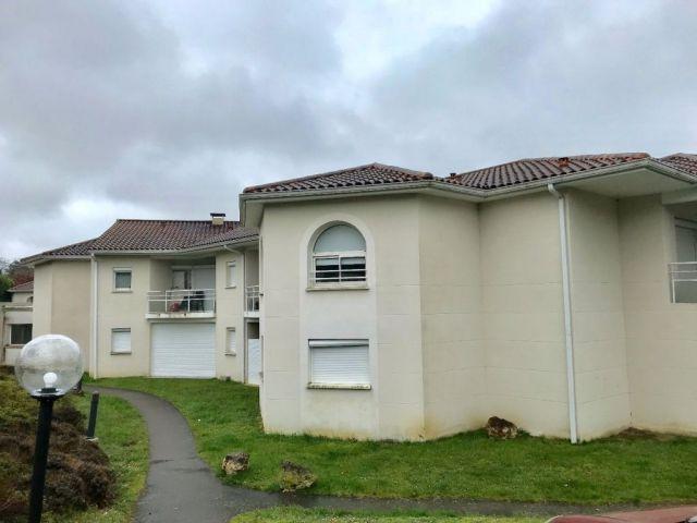 Appartement à vendre sur Rouffiac Tolosan