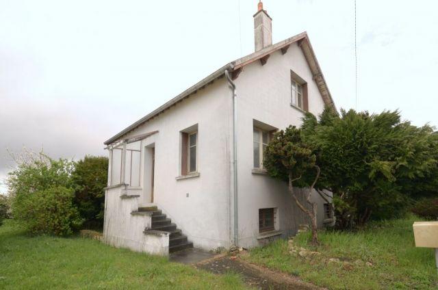 Maison à vendre sur Fleury Les Aubrais