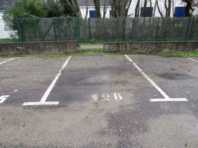 Parking à vendre sur Carnac