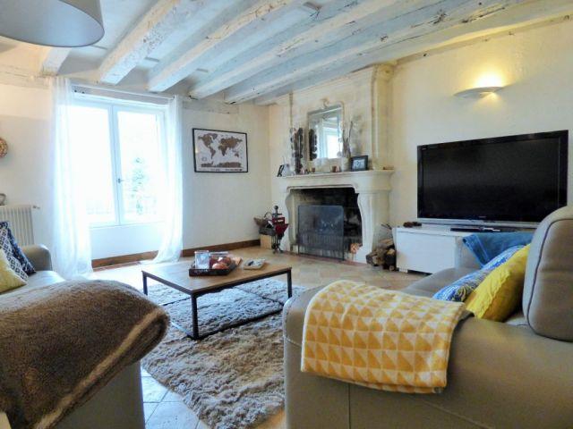 Maison à vendre sur Vouvray