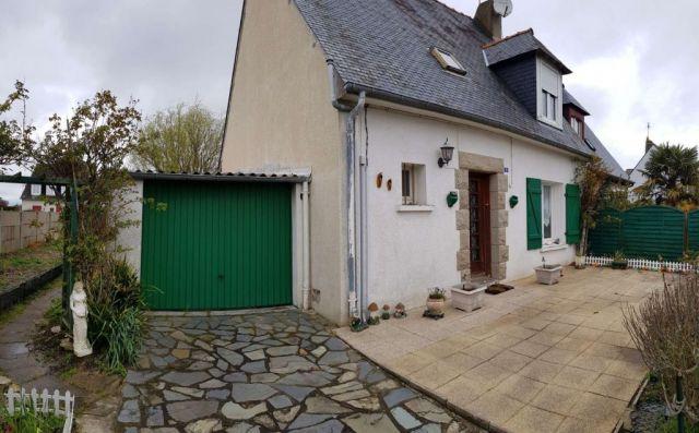Maison à vendre sur Hirel