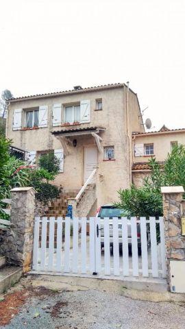 Maison à vendre sur Belgentier