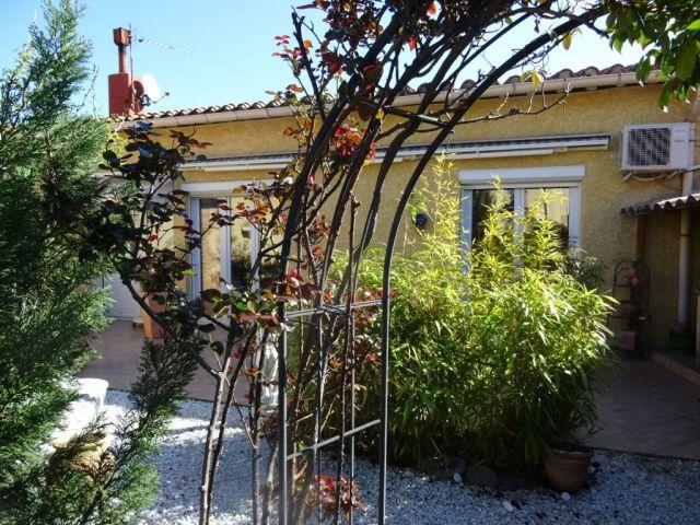 Maison à vendre sur Ceret
