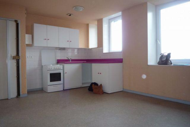 Appartement à vendre sur Trebeurden