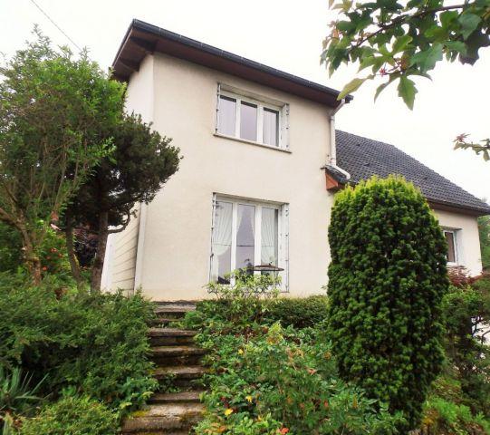 Maison à vendre sur Mirecourt