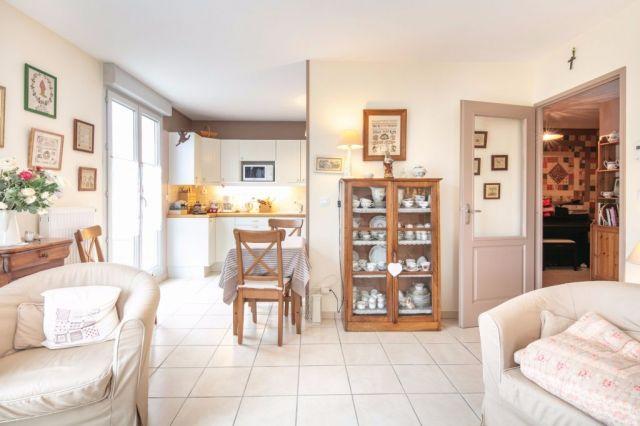 Appartement à vendre sur Saint Etienne De Saint Geoirs