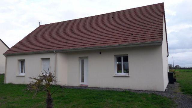 Maison à vendre sur Beaumont La Ronce