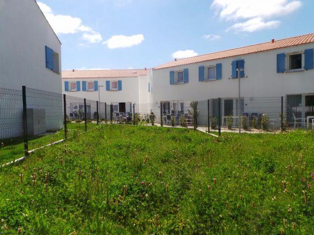Terrain à vendre sur Noirmoutier En L'ile