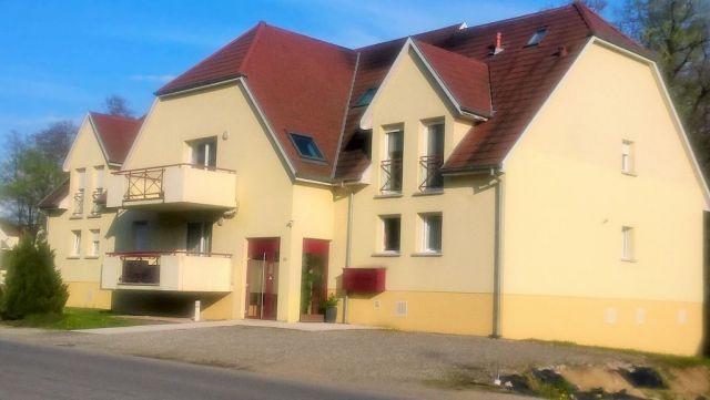 Appartement à vendre sur Steinsoultz
