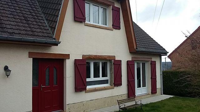 Maison à vendre sur Lapugnoy