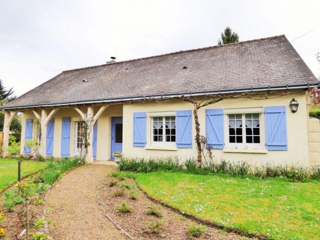 Maison à vendre sur Saint Antoine Du Rocher
