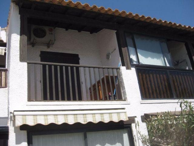 Appartement à vendre sur Saintes Maries De La Mer