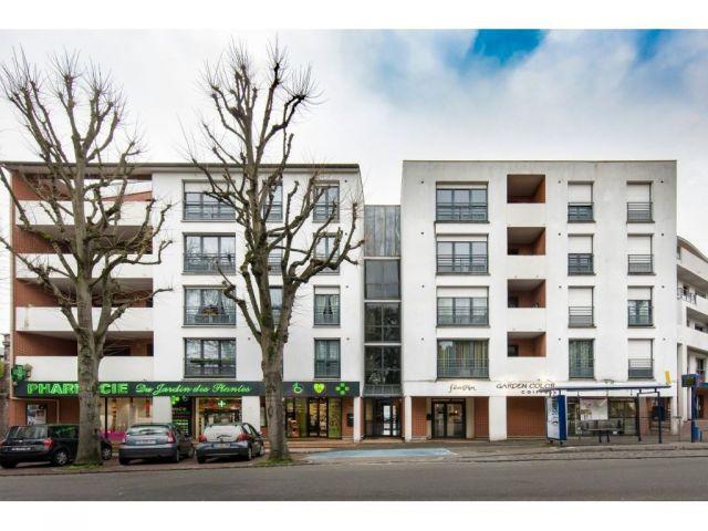 Appartement à vendre sur Sotteville Les Rouen