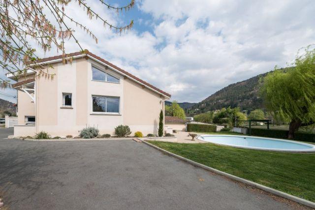 Maison à vendre sur Aurec Sur Loire