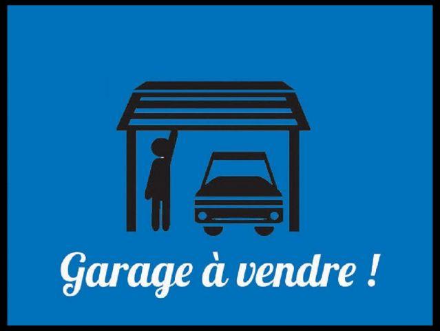 Parking à vendre sur Villers Les Nancy