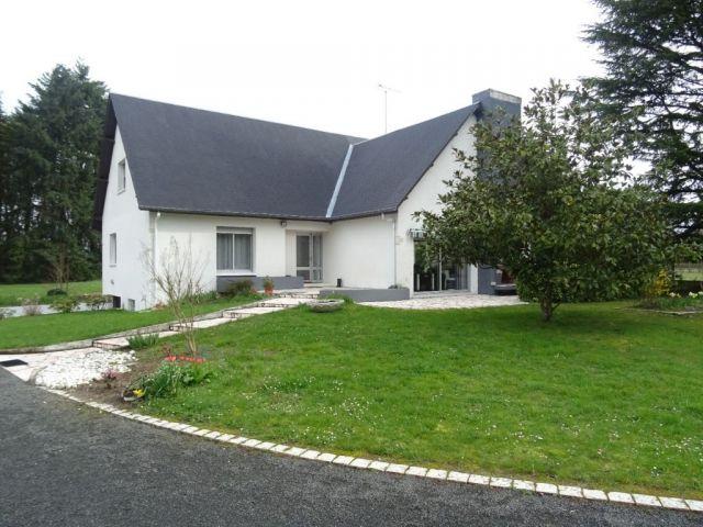 Maison à vendre sur Ingre