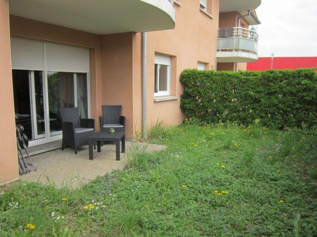 Appartement à vendre sur Habsheim