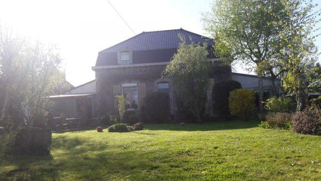 Maison à vendre sur Hinges