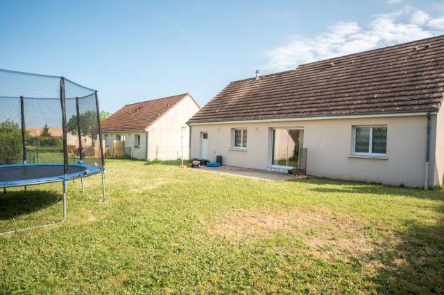 Maison à vendre sur Teloche