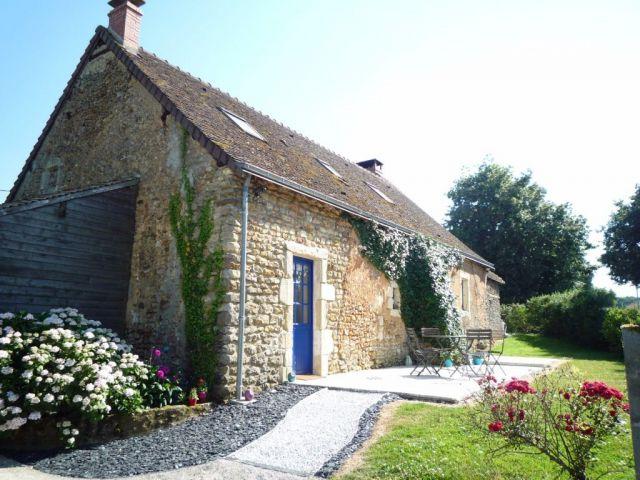 Maison à vendre sur Nuille Le Jalais