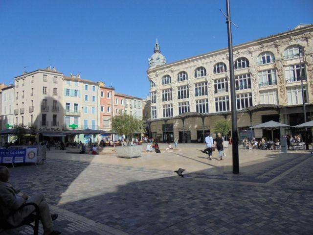 Local commercial à vendre sur Narbonne