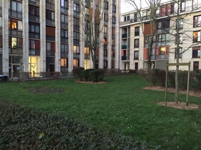 Appartement à vendre sur Meudon La Foret