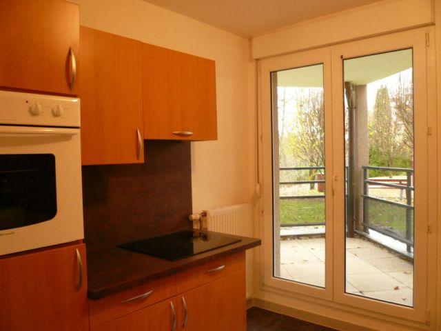 Appartement à vendre sur Sarreguemines