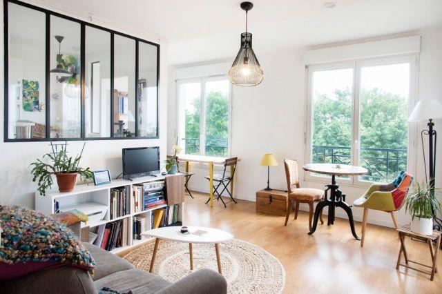 Appartement à vendre sur Meudon
